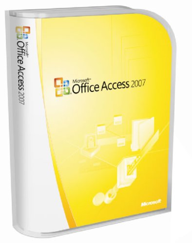 Microsoft Office Access 2007 Product Key