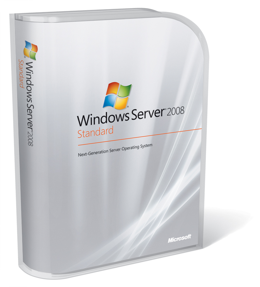 Microsoft Windows Server 2008 Standard R2 Product Key