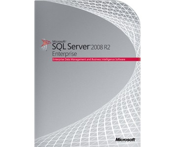 SQL Server 2008 R2 Enterprise Product Key