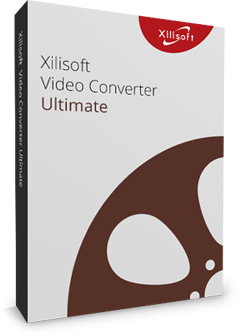 Xilisoft Video Converter Ultimate Product Key