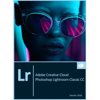 Adobe Photoshop Lightroom Classic CC Product Key