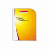 Microsoft Office Standard 2007 Product Key