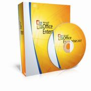 Microsoft Office 2007 Enterprise Product Key