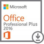 Office Professional Plus 2016 Product Key