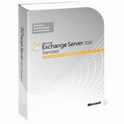 Exchange Server 2010 Service Pack 1 Product Key