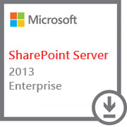SharePoint Server 2013 Enterprise Product Key