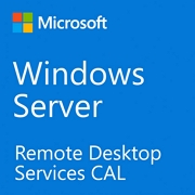Windows Server 2012 Remote Desktop Services 50-Device CAL