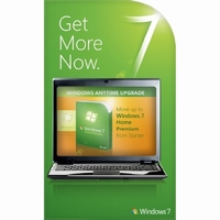 Windows 7 Starter to Home Basic Anytime Upgrade