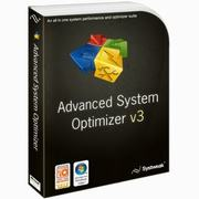 Advanced System Optimizer 3 Product Key
