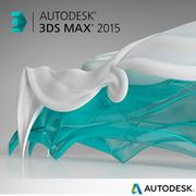 Autodesk 3ds Max 2015 Product Key